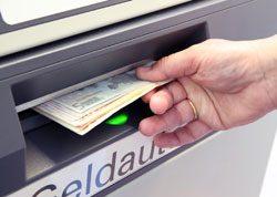 Geldautomat Tipps