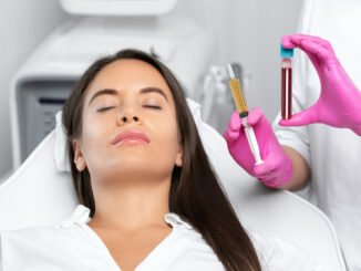 Anti-Aging Produkte Verjüngung Haut