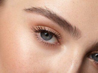 Augen größer schminken wirkung