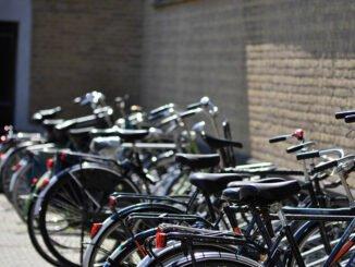 Fahrrad-Versicherungsschutz