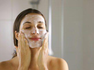 Reinigung Gesicht Hauttyp Tipps