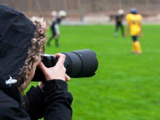 fotografie sport tipps