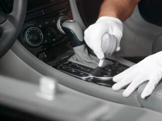 Auto Innenreinigung Tipps