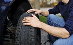 Wechseln Sie Ihre Reifen einfach selber