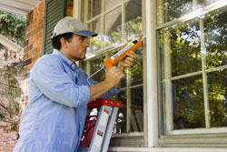 Fenster können Sie selber abdichten