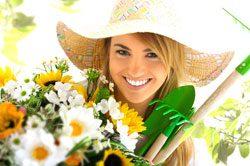 Gartenarbeit im April – 15 Aufgaben
