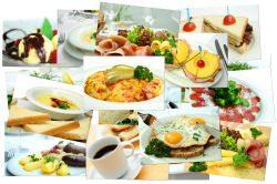 Tipps für ein günstiges Brunch-Buffet