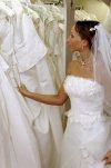 Hochzeitskleid gebraucht kaufen
