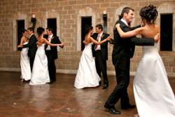 Tanzspiele kennenlernen