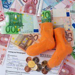 Finanztipps rund ums Kindergeld
