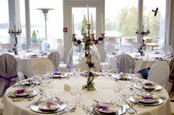 Finden Sie die perfekte Hochzeitslokalität