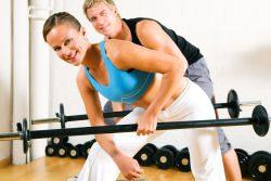 Gebühren-Erstattung für Ihre Fitness