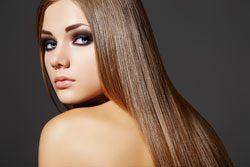 Überpflegen Sie Ihre Haare nicht