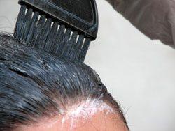 Wählen Sie die richtige Haarfarbe für Ihren Typ aus