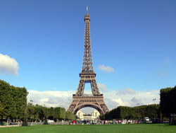 Paris an einem Wochenende – Das müssen Sie sehen