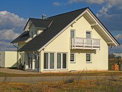 Treffen Sie nach der Scheidung eine vertragliche Vereinbarung bei der Wohngebäudeversicherung