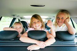 Urlaub mit Kindern muss ordentlich geplant werden