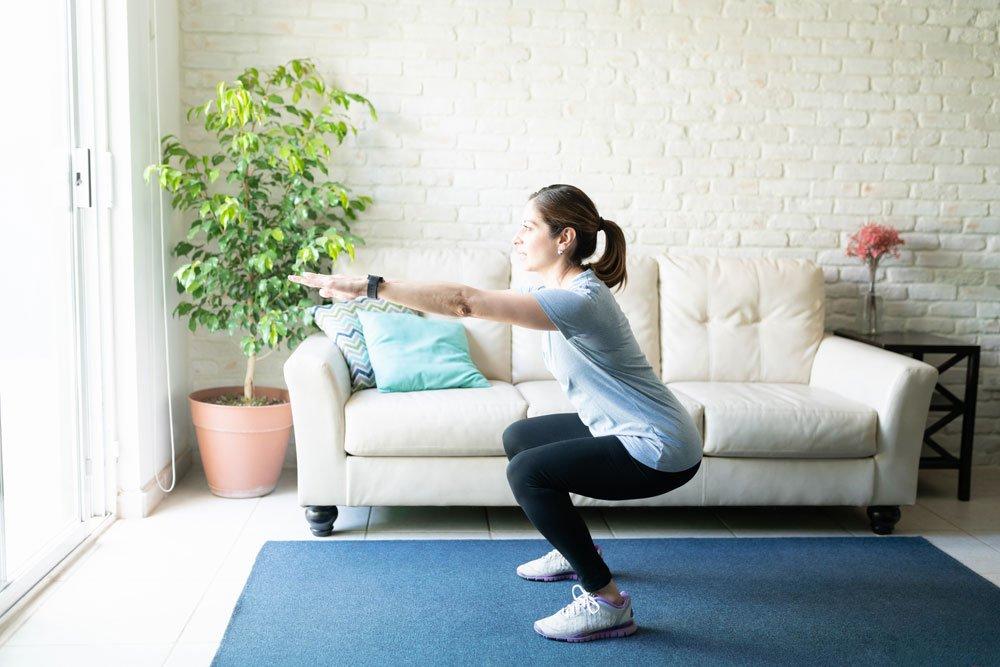 fitness zuhause tipps