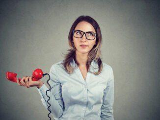 Werbeanrufe nerven Tipps Hilfe