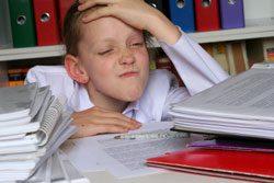 5 Tipps gegen Aufschieberitis bei Kindern