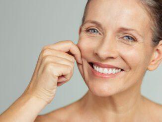reife haut pflege anti-aging