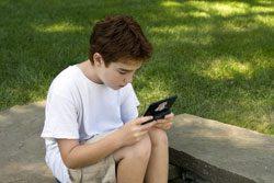 Der Renner unter vielen Kindern und Jugendlichen: Die Nintendo DSi