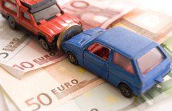 Bei der Zweitwagen Kfz-Versicherung können Sie viel Geld sparen