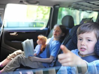 autofahrt kinder tipps