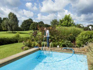 pool reinigen anleitung tipps
