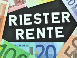 Riester-Rente 2021 abschließen