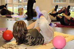 Gymnastik in der Schwangerschaft – 14 Übungen zur Entspannung