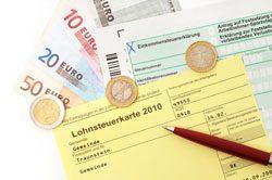 Eine Änderung der Lohnsteuerklasse kann bei einer Steuererklärung viel Geld sparen