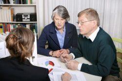 Versicherung auf zwei Personen - Was bringt's?