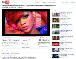 YouTube ist die weltweit größte Videocommunity