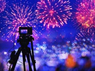feuerwerk fotografieren tipps