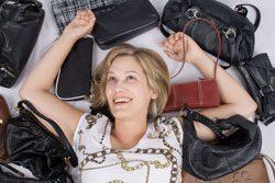 Die Handtaschen - Ein Dauerbrenner bei den Accessoires-Trends