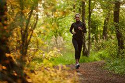 Einsteiger machen beim Trailrunning oft Fehler