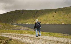 Ein Urlaub in Schottland kann sehr vielversprechend sein