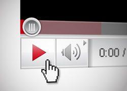 Sie können sich YouTube Videos auch downloaden