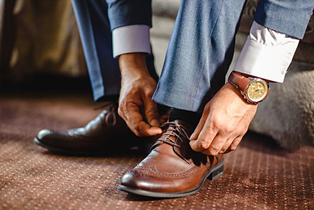 schuhe anzugschuhe business-schuhe anlass tipps