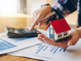 Hypothekenzinsen niedriger als Bausparfinanzierung