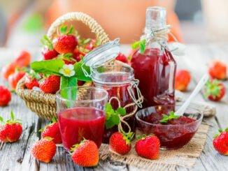 erdbeeren einkochen tipps