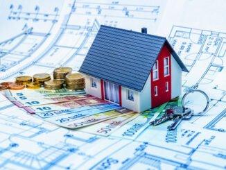 Wohngeld Eigenheim beantragen