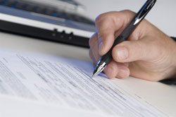 Bausparvertrag kündigen - Kündigungsfrist einhalten