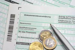 Bausparvertrag in Steuererklärung angeben