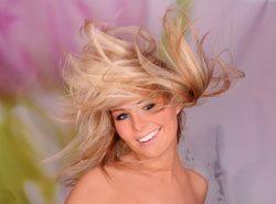 Clip-In Extensions – Haarverlängerung selber machen