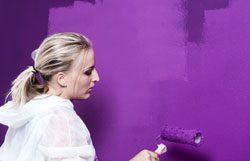 Verschönern Sie Ihre Wände