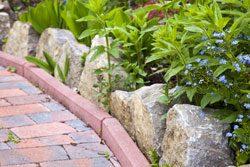Gartenwege gestalten - Sorgen Sie für optische Highlights