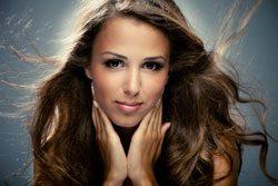 Haarverlängerung mit Microrings – Leicht Zuhause selbstgemacht