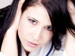 Die Ultraschall-Methode ist schonend für Ihre eigenen Haare